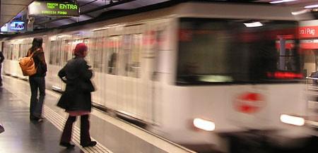 Metro Sagrera