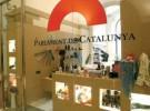 La tienda del Parlament