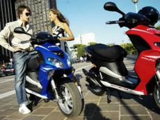 Visitas guiadas en moto por Barcelona