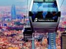 Tarifas del nuevo teleférico de Montjuic