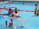 Actividades infantiles verano '07