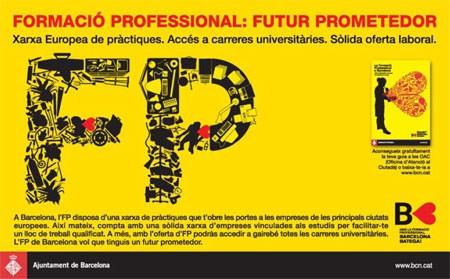 Formacion Profesional Futro Prometedor
