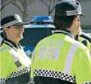 Nuevo Uniforme Policia Local