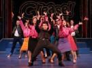 El musical Grease repite temporada en la Ciudad Condal