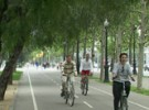 15 nuevos kilómetros de carril bici para Diciembre