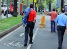 Nueva normativa para los ciclistas y peatones