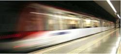 Se refuerza el servicio del metro con el comienzo de curso escolar