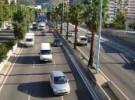 La velocidad en el área metropolitana será de 80 km/h
