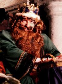 Inscripción a la Cabalgata de Reyes 2008