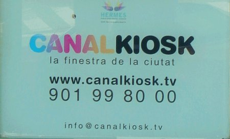 canalkiosk