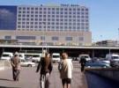 Los taxistas aplicarán un suplemento en la salida desde la Estación de Sants