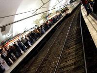El metro gana usuarios pero es el transporte más inseguro