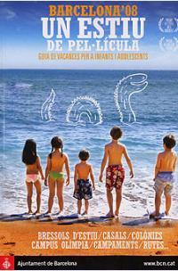 Guía de actividades de verano para niños y adolescentes