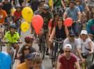 Un año más llega la Fiesta de la Bici y los Patines