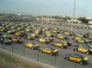 Las tarifas de Taxi se incrementan desde el aeropuerto