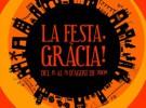 Fiestas de Gràcia '09