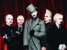 Concierto de Marilyn Manson en Barcelona