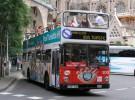 Barcelona recupera turistas ante la crisis
