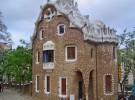 La casa Guarda del Park Güell abre sus puertas