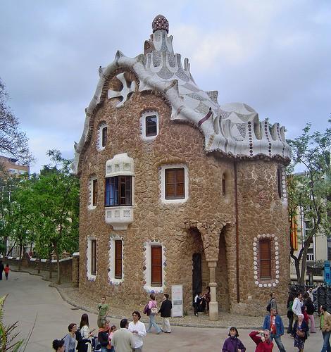 Casa Guarda