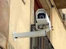 Nuevas videocámaras de vigilancia en Ciutat Vella