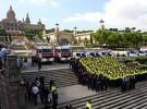 225 nuevos policías y 35 nuevos bomberos