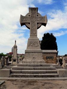 Cementerio de Barcelona