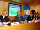 El Prat cada vez más presente en el transporte internacional