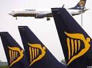 Ryanair llega a Barcelona