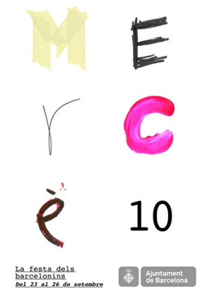 merce 2010