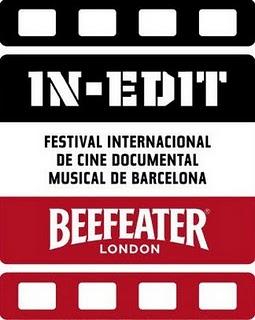 In-Edit International Music Documentaries Festival