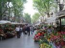 Los delincuentes de las diferentes zonas de Barcelona