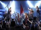 """El musical """"Los Miserables"""" aterriza en Barcelona a final de septiembre"""