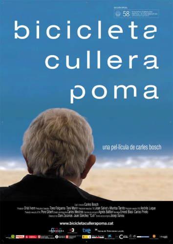 "Documental ""Bicicleta, cullera, poma"" hoy en BTV"
