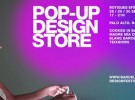 Pop-Up Design Store en Barcelona