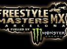 ¡Freestyle MX Masters BCN 2011!