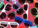 No te olvides de las gafas de sol en Barcelona