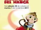 El XVII Salón del Manga de Barcelona llega este fin de semana
