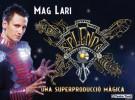 Mag Lari estrena mañana su Splenda en Barcelona