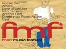 El Fnac Music Festival llegará el 29 de diciembre a Barcelona