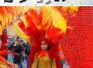 El Carnaval 2012 llega a Barcelona
