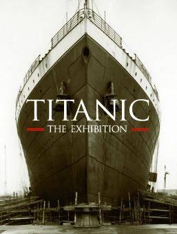 Titanic The Exhibition en el Museu Marítim de Barcelona