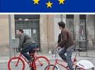Participa con Barcelona en la competición de European Cycling Challenge
