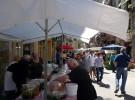 Llega la Fira de Sant Ponç 2012