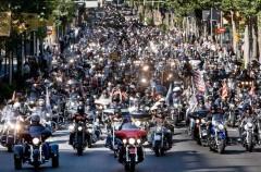 Este fin de semana llegan los Barcelona Harley Days 2015