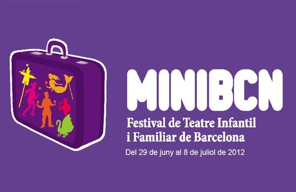 Festival MINI BCN, ciclo de teatro infantil y familiar