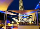 Restaurante Arola (Hotel Arts), buena gastronomia y ocio nocturno