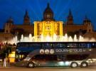 El Gourmet Bus, un viaje por la gastronomía de Barcelona