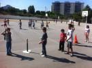 Actividades gratuitas en el colegio para promover el deporte