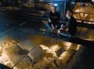 El museo romano de Badalona: cuna del terror